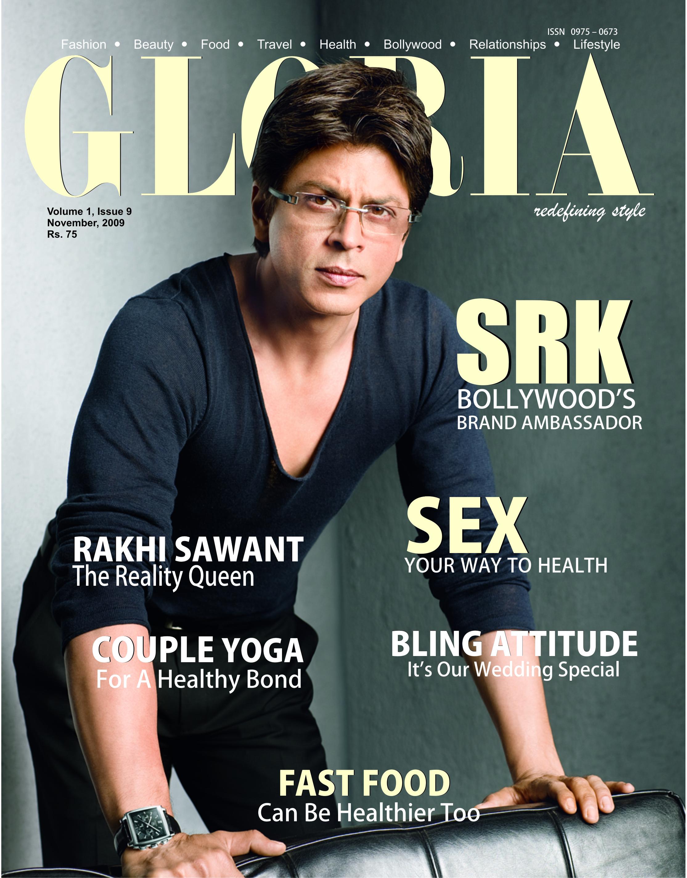 Read Gloria Fashion And Lifestyle Magazine November 2009 Cover Online Free Entertainment Yudu