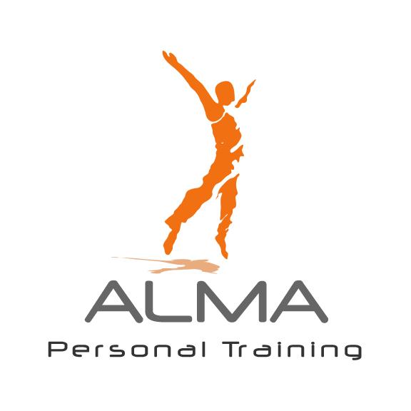 Read Logo Design Alma Personal Traning Online Free