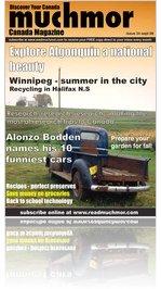 09. Muchmor Canada Magazine Sept 08