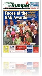 GAB Awards 2007 - The Trumpet's coverage