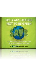 A USA YUDU Green Business Guide