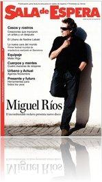 Revista Sala de Espera España. Nro. 07 Noviembre 2008