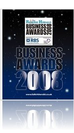 Business Awards 2008
