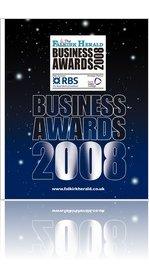 Business Awards 2008