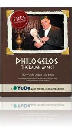 Free Highlights - Philogelos: The Laugh Addict