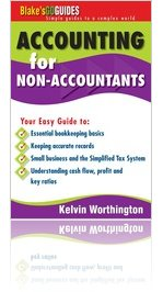 Pascal Press - Blake's Go Guides: Accounting for Non-accountants