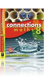 Pascal Press - Connections Maths 8 Student Book - Chapter 1