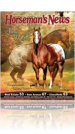 Horseman's News January 2009 Issue