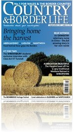Country & Border Life September 08