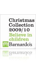 Barnando's Christmas Collection 2009/10