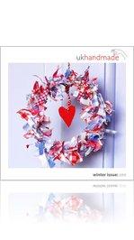 UK Handmade Winter 2009