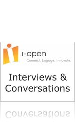 I-Open: interviews & conversations