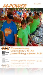 M-Power Volunteer eMagazine