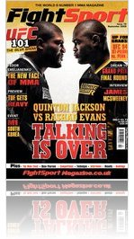 Fight Sport magazine
