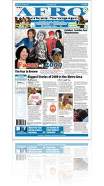 National Afro-American Newspaper, December 26, 2009