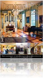 Distinctive Homes of the Delaware Valley Volume 3 Issue 1