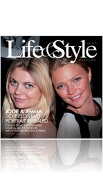 November/December 2009 - Life&Style Magazine