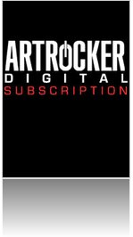 Artrocker Magazine Digital Subscription
