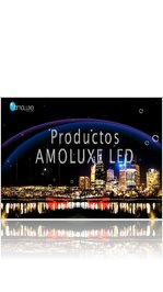 Amoluxe - LED Lights Catalogue 2010