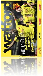 Watford v Derby County 121209