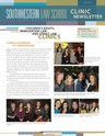 Clinic Newsletter Fall 2013