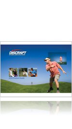 Discraft 2010 Disc Sports Product Guide
