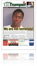 The Trumpet Newspaper Issue 253 (January 13 - 26 2010)