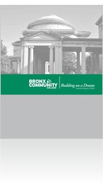 Bronx Community College Annual Report 2009