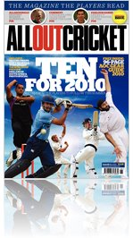 All Out Cricket Issue 65