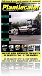 Plantlocator Weekly Magazine Issue 324 - Plant & Equipment for Sale