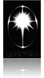 STARMAKER: LEVIATHAN ISSUE #3
