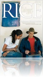 Rice Magazine Summer 2006