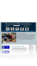 Hudson Country Montessori School