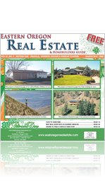 Eastern Oregon Real Estate Guide - March 2010 - Pendleton Edition