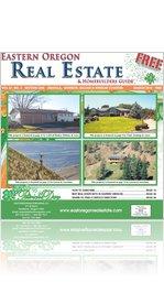 Eastern Oregon Real Estate Guide - March 2010 - Pendleton Edition