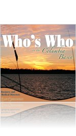 Who's Who in the Columbia Basin 2010