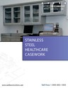 Stainless Steel Healthcare Casework
