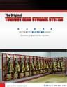 Fire Gear Turnout Storage