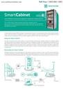 SmartCabinet Lean Medical Device Storage System
