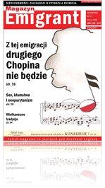 Magazyn Emigrant nr14 (Marzec 2010)