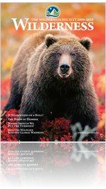 Wilderness Magazine 2009-2010