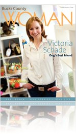 Bucks County WOMAN Apr/May 2010