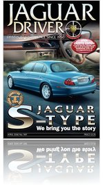 Jaguar Driver Gazette April 2010