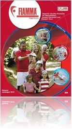 2010 Fiamma Catalogue