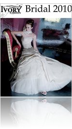 Bridal 2010 - White Collection by Ivory Fashion