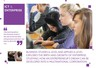 Wellsway Sixth Form Prospectus - ICT and Enterprise