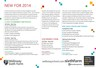 Wellsway Sixth Form Prospectus - New for 2014