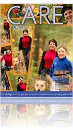 CARE eMagazine Fall 2013