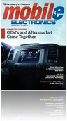 Mobile Electronics Magazine Digital Publications