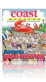 Coast Weekend | 2010 Astoria Crab Festival